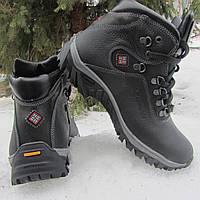 Акция! Зимние ботинки Columbia недорого