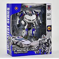 Робот -трансформер 8820 В
