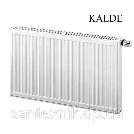Радиатор сталь.панель-22 бок. 500х500 KALDE /1130Вт, фото 2