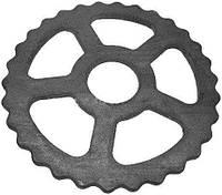 Кольцо зубчатое к каткам КЗК (D-470мм)