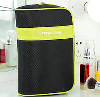 Органайзер-косметичка Storge bag (черный), фото 1