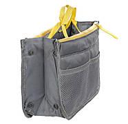 Органайзер в сумку Bag in Bag (cерый), фото 5