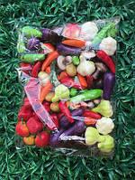 Набор овощей искусственные 100 шт.