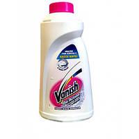 Vanish Oxi Action Cristal White Liquid жидкий Ваниш для белого 1 л