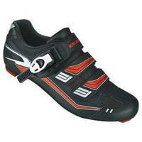 Обувь EXUSTAR Road SR423 размер 39, черные