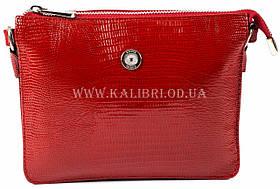 Розпродаж! Клатч жіночий натуральна шкіра Karya 0732-074 Туреччина