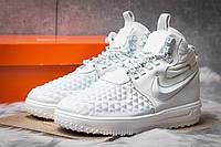 Кроссовки мужские Nike LF1 Duckboot, белые (14795),  [  41 42 43 44 45  ]