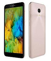 Смартфон 2E F534L 2018 DualSim Gold (708744071149)