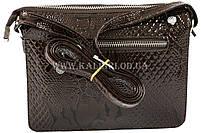 Распродажа! Клатч женский натуральная кожа Karya 0732-015 Турция, фото 3