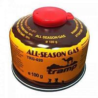 Баллон газовый Tramp TRG-020 100гр.