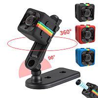 Мини-камера видеорегистратор SQ11, фото 1