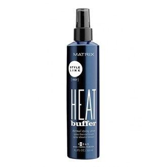 Термозащитный спрей для волос Matrix Style Link Heat Buffer