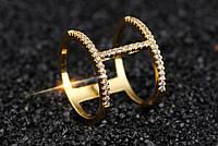 Кольцо H-ring 6, фото 1