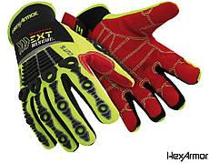 Перчатки рабочие HEXARMOR-4014