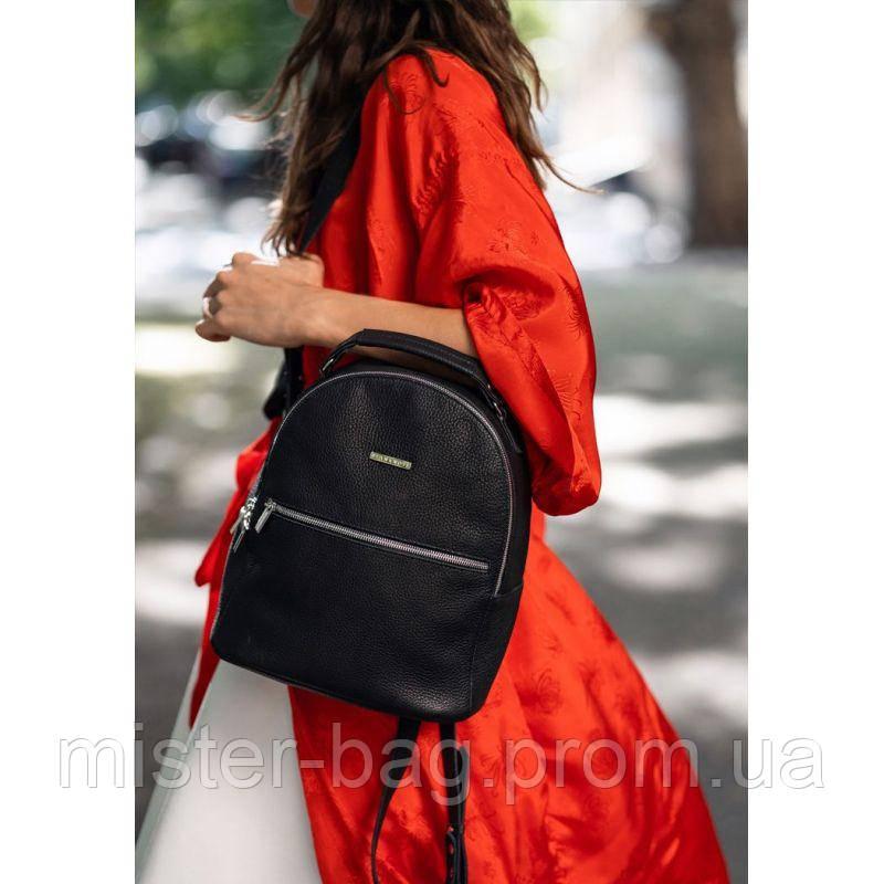 e473a68c32ea Кожаный Мини-рюкзак Kylie Оникс — в Категории