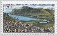 TAAF Французская Антарктика 2005