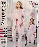 Пижамы. Халаты оптом в Украине. Сравнить цены 41280b6d06e39