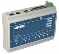 Программируемый логический контроллер ОВЕН ПЛК308