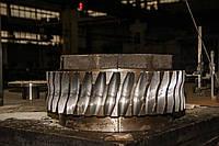 Изготовление: колёса зубчатые, колёса червячные (цельные и сборные)