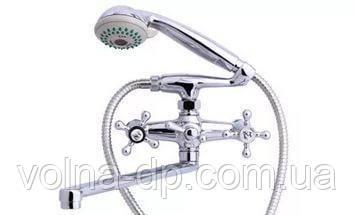 Смеситель TZ Mayfair 140 ванна