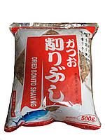 Стружка тунца Ханакацуо сушеная 0,5 кг
