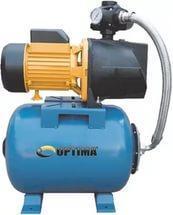 Насосна станція Optima JET100-PL-50 1,1 кВт чавун довгий