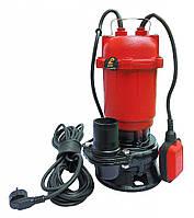 Насос фекальний Optima WQD15-15 1.5 кВт