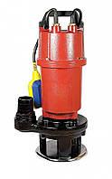 Насос фекальний з ріжучим механізмом Optima WQ15-15QG 1.5 кВт