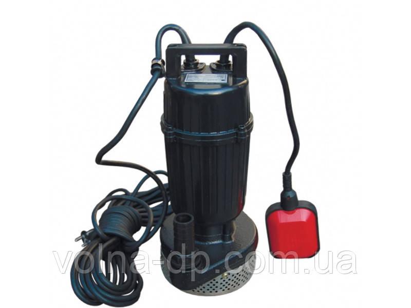 Насос дренажний VOLKS pumpe QDX7-21 1.3 кВт