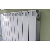 Радиатор биметаллический  ЛБР (4,7,8,10)