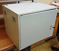 Сейф (телекоммуникационный шкаф) 600*450*470