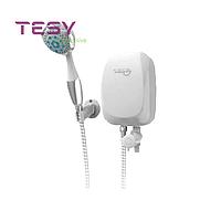 Водонагреватель  проточный  TESY с душевой лейкой 5,0 кВт (IWH 50 X01 BA H)