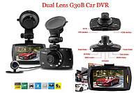Видеорегистратор G30B Car DVR 2.7 LCD HD 1080P