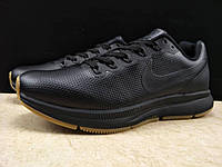 Кроссовки мужские NikeLUNAREPIC Generation Leather Cloth Shoes RUN 880555-011 41