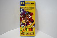 Цветные карандаши Marco Пегашка 24 цв