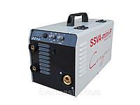 Cварочный инверторный полуавтомат SSVA mini Самурай