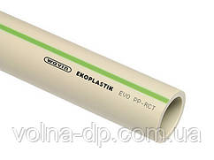 Труба EVO PN20 (S4/SDR 9) 25 Ek
