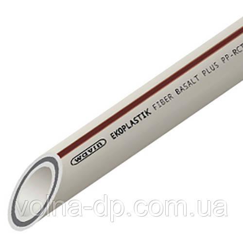 Труба Fiber Basalt Plus PN20 (S3.2/SDR 7.4) 75 Ek