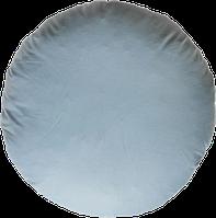 Подушка круглая для сублимации плюш
