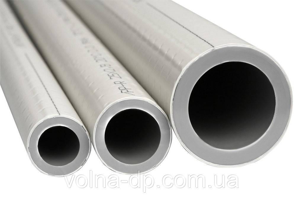 Труба Stabi Plus PN20 (S3.2/SDR 7.4) 32 Ek