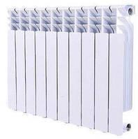 Радиатор биметаллический Grunhelm GR500-100