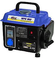 Генератор Werk бензиновый WPG960