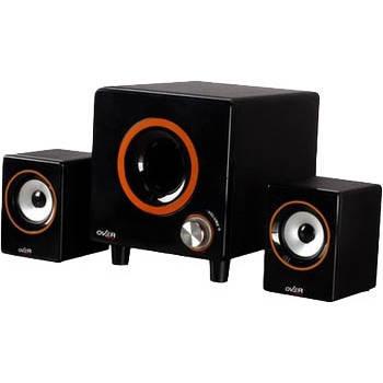 Мультимедийная акустика 2.1  Golden Field O1