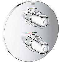 Grohe Grohtherm 1000 19986000 встроенный термостат для душа с переключ.