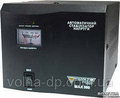 Стабилизатор напряжения MAX-500VA FORTE