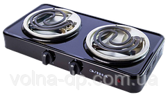 Электроплита (2 узких тена) ЭЛНА 20