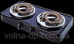 Электроплита (2 широких тена) ЭЛНА 20