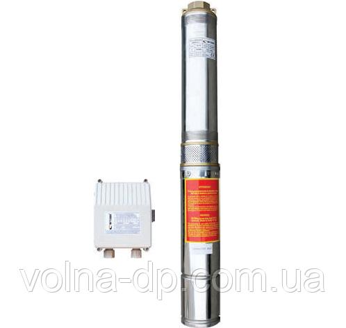 Насос скважинный  OPTIMA 3.5SDm2/13 0.55 кВт 73м + пульт +кабель 15м NEW