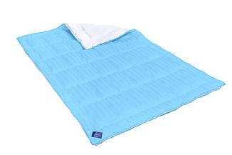Одеяло полуторное Зимнее 140x205 Valentino HAND MADE EcoSilk  0554, фото 2