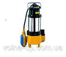 Насос фекальний з ріжучим механізмом Optima V 550 DF 0,55 кВт